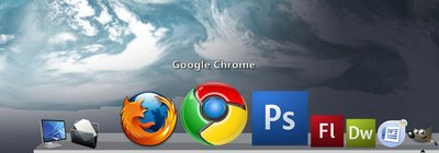 Google Chrome Launcher